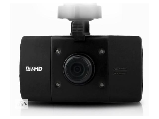 Видеорегистратор G6W FullHD, Novatek 96650, HDR- объявление о продаже  в Луцке