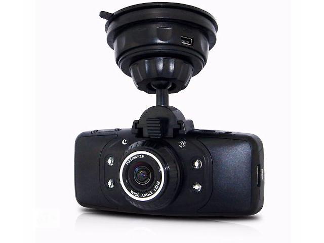 продам Видеорегистратор GS9000L, FullHD, G-сенсор, HDMI бу в Луцке