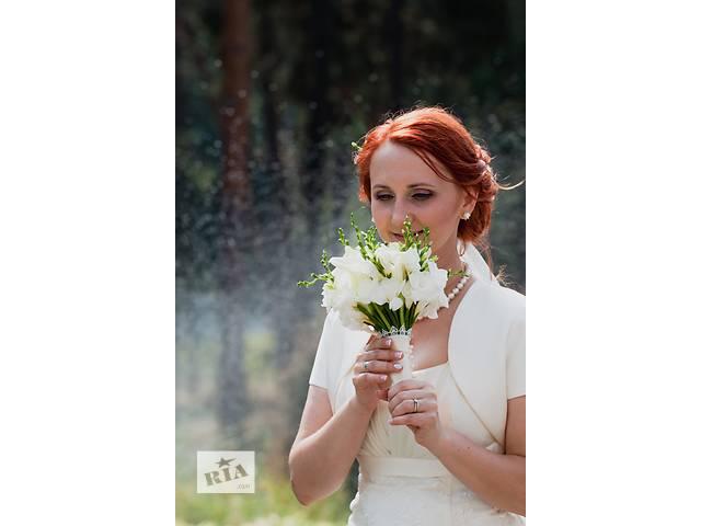 продам Видеосъемка свадьбы.FULL HD бу в Киеве