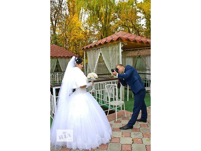 бу Видеосъемка свадеб в Днепре (Днепропетровск)