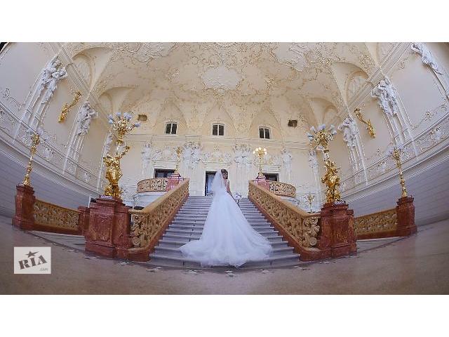 Свадебная видеосъемка- объявление о продаже  в Одессе