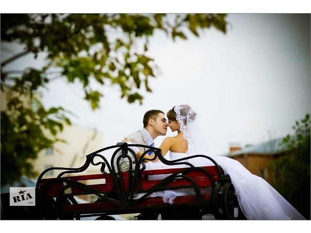 продам Видеосъемка свадеб Full HD. бу в Киеве