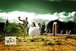 Весільні послуги