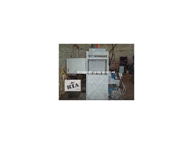 бу Изготовление оборудования для сортировки и переработки ТБО  в Украине