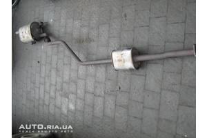 Глушители Mitsubishi Lancer