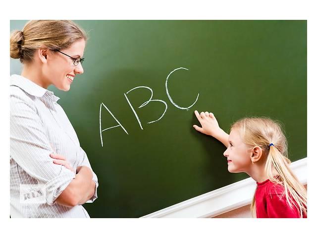 бу Преподаватель английского языка для школьников 1-9 класс в Львове