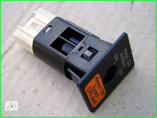 Выключатель подушки безопасности MAZDA 6 GH '2007-12 г/в (идеальный!)- объявление о продаже  в Харькове