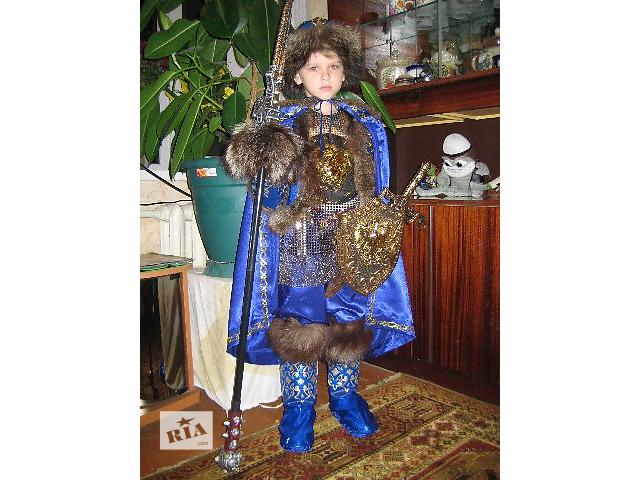 Викинг - карнавальный костюм на прокат- объявление о продаже  в Николаеве