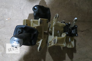 Вилки КПП Ford C-Max