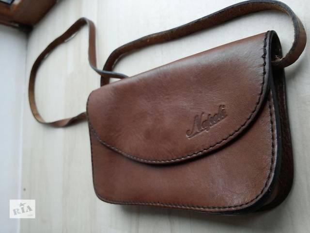 бу Винтажная сумочка Napoli в Луцке