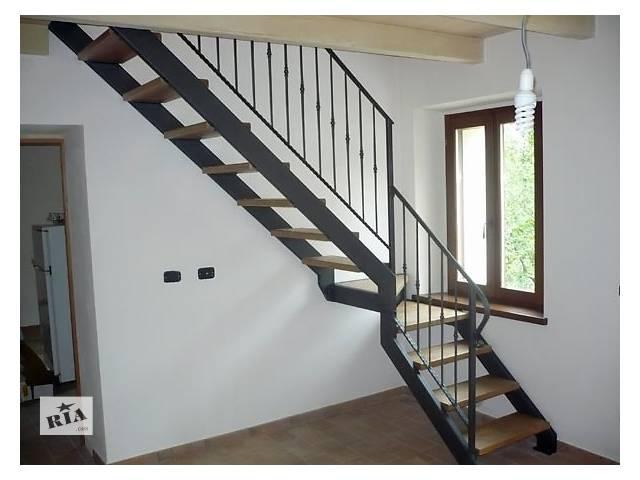 продам винтовые лестницы декоративные металлоконструкции бу в Полтаве