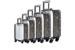 Чемодани, дорожні сумки