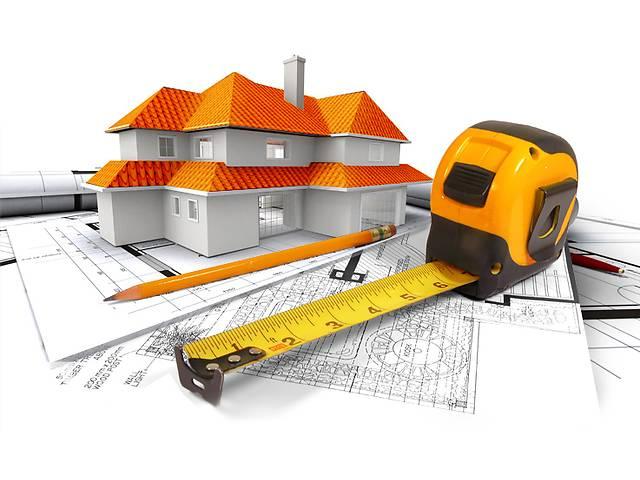 купить бу Выполняем все виды строительных работ в Полтавской области