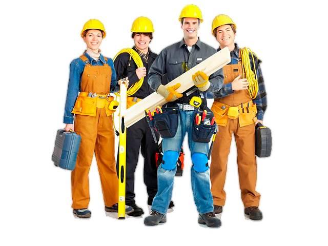 Выполним любые строительные работы, качественно и по низким ценам - объявление о продаже  в Белгороде-Днестровском