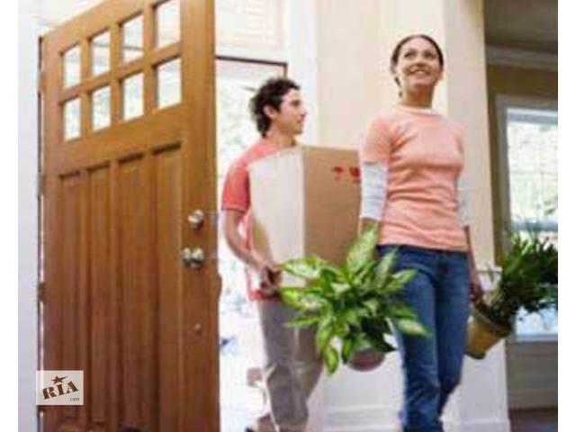 Выполним переезд квартиры или офиса- объявление о продаже  в Киеве