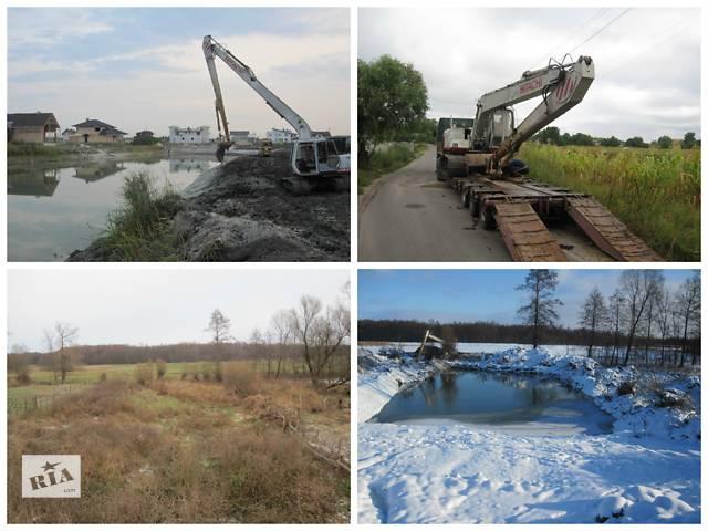 продам Выполним полный спектр гидротехнических работ бу  в Украине