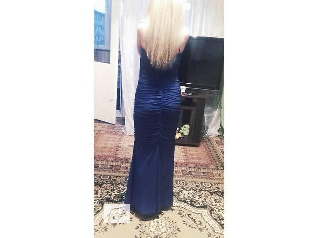 Выпускное, вечернее платье, США, Mignon- объявление о продаже  в Тернополе