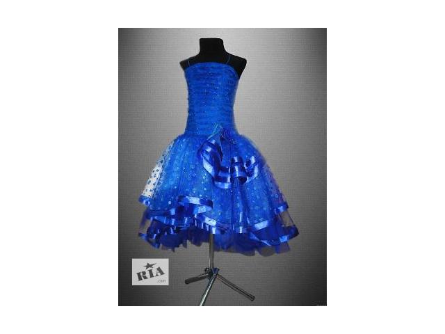 купить бу Выпускное платье,платье на выпускной,красивое платье,модное платье. в Киеве