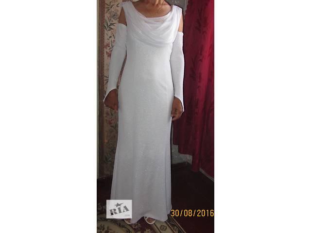 купить бу выпускное платье в Черкассах