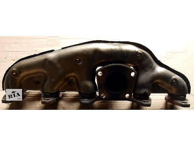 продам Выпускной коллектор 070253033F VW T5 / Volkswagen Touareg 2.5 TD бу в Ровно