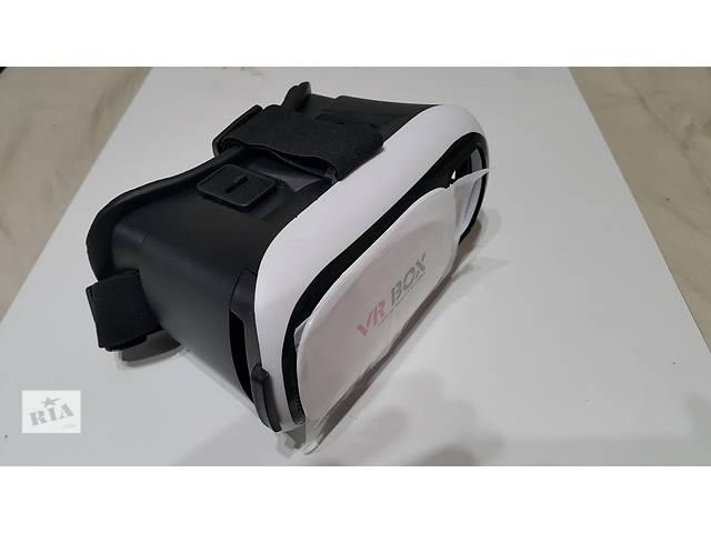 купить бу Виртуальные Очки VR BOX 2.0 в Херсоне