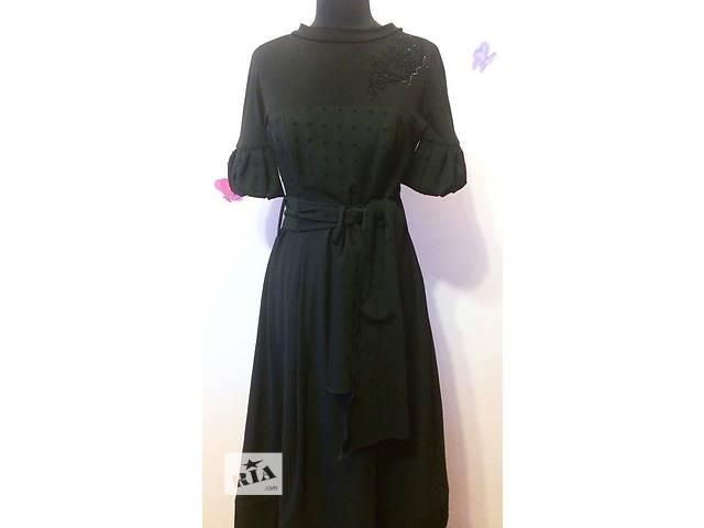 Изысканное платье фирмы Mirachel- объявление о продаже  в Львове