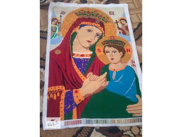 купить бу вишитая икона в Мукачево