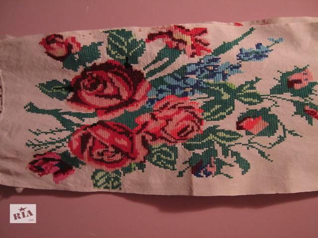 купить бу Вишитий рушник в Ужгороде