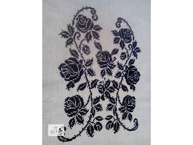 купить бу Вышивка женская в Косове
