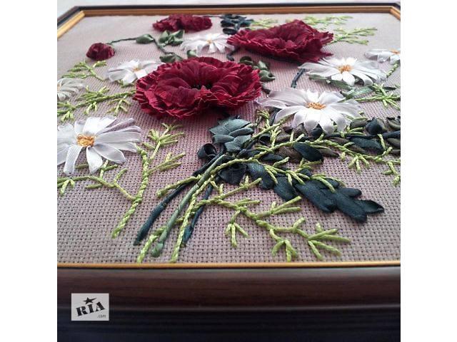 Курсы по вышивке киев