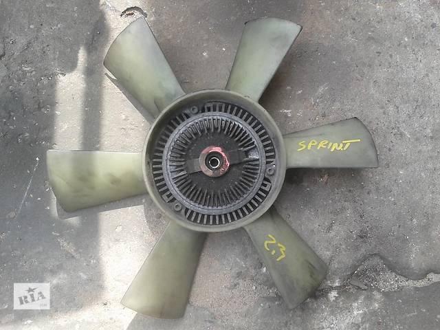 система охлаждения мерседес 308д