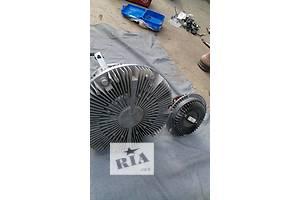 Вискомуфты/крыльчатки вентилятора Mercedes