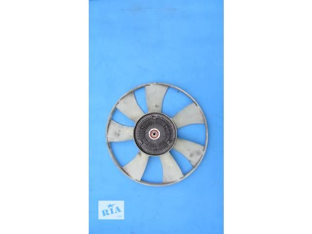 купить бу Вискомуфта/крыльчатка вентилятора Mercedes Sprinter 906, 903 (215, 313, 315, 415, 218, 318, 418, 518) 1996-2012 в Ровно