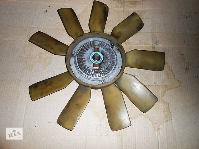 бу Вискомуфта/крыльчатка вентилятора Mercedes Sprinter Мерседес Спринтер 903, 2.2; 2.7 CDI OM611; 612 (2000-2006) в Ровно