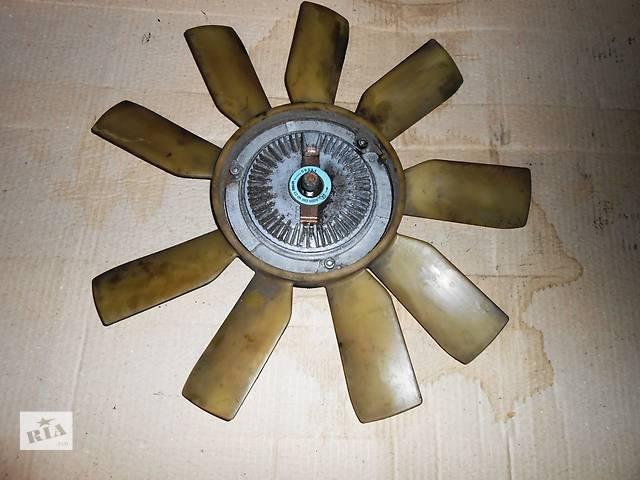 продам Вискомуфта/крыльчатка вентилятора Mercedes Sprinter Мерседес Спринтер 903, 2.2; 2.7 CDI OM611; 612 (2000-2006) бу в Ровно
