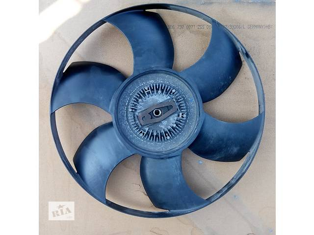 бу Вискомуфта /крыльчатка вентилятора Мерседес Спринтер 906 903( 2.2 3.0 CDi) ОМ 646, 642 (2000-12р) в Ровно