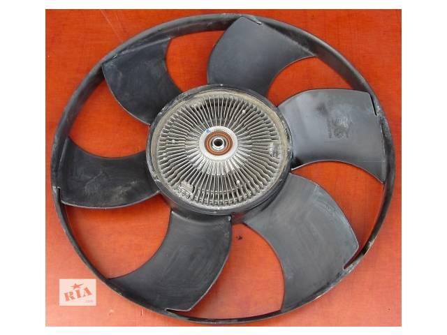 Вискомуфта /крыльчатка вентилятора Мерседес Спринтер 906 903( 2.2 3.0 CDi) ОМ 646, 642 (2000-12р)- объявление о продаже  в Ровно