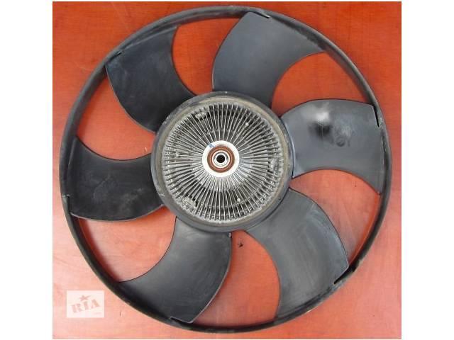 продам Вискомуфта/крыльчатка вентилятора Мерседес Спринтер 906 903( 2.2 3.0 CDi) ОМ 646, 642 (2000-12р) бу в Ровно