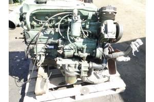 б/у Двигун Mercedes 814 груз.