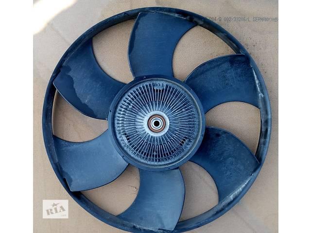 купить бу Вискомуфта, крыльчатка вентилятора, вентилятор Mercedes Sprinter 906 903( 2.2 3.0 CDi) ОМ 646, 642, 611 (2000-12р) в Ровно