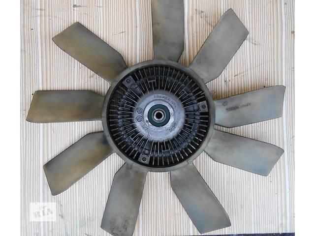 Вискомуфта/крыльчатка вентилятора, віскомуфта 2.2 2.7 Cdi OM 611 612 Mercedes Sprinter 903, 901 (96-06гг) 208 - 616- объявление о продаже  в Ровно