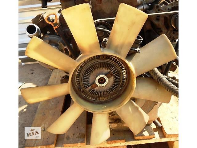 Вискомуфта/ віскомуфта /крыльчатка вентилятора Volkswagen LT Фольксваген ЛТ 2.8 СDi- объявление о продаже  в Ровно