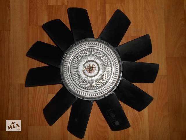 купить бу Вискомуфта/ віскомуфта /крыльчатка вентилятора Volkswagen LT Фольксваген ЛТ 2.8 СDi в Ровно
