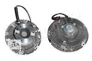 б/у Вискомуфта/крыльчатка вентилятора Daf XF 105