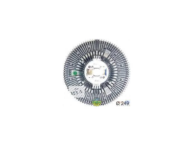 продам Вискомуфта вентилятора Iveco бу в Львове