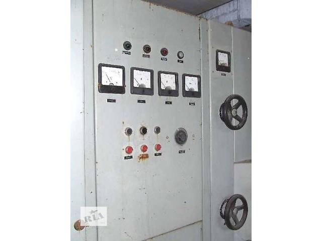 высокочастотные генераторы ВЧГ,для термообработки металла- объявление о продаже  в Одессе