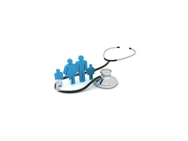 купить бу Семейный доктор в Броварах