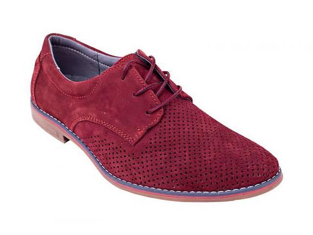 """Изящные туфли """"Levis""""- объявление о продаже  в Львове"""