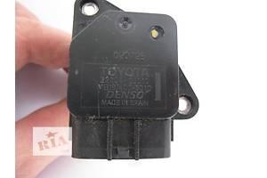 Расходомеры воздуха Toyota