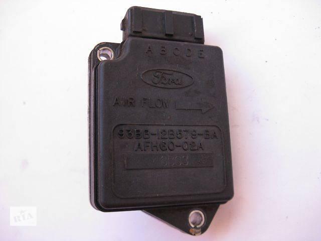 Расходомер воздуха AFH60-02A,93BB-12B579-BA для Nissan- объявление о продаже  в Львове